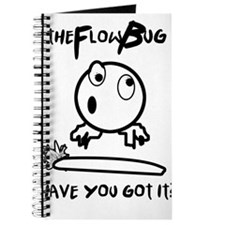 TheFlowBug Stand-Up Journal