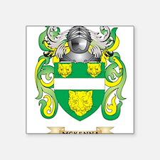 McKenna Coat of Arms - Family Crest Sticker