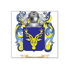 McKenzie Coat of Arms - Family Crest Sticker