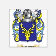 McKenzie Coat of Arms - Family Crest Sticker