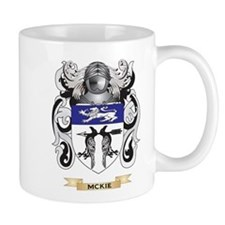 McKie Coat of Arms - Family Crest Mug