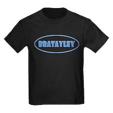 Bratayley Logo T-Shirt