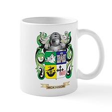 McKinnon Coat of Arms - Family Crest Mug