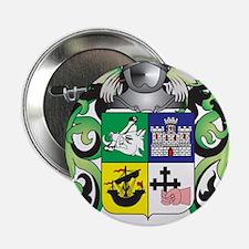 "McKinnon Coat of Arms - Family Crest 2.25"" Button"