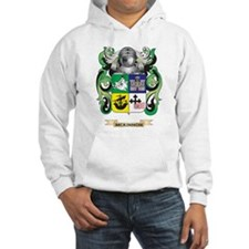 McKinnon Coat of Arms - Family Crest Hoodie