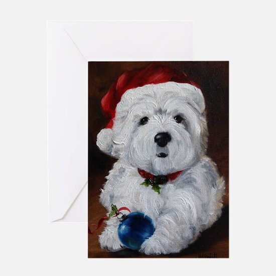 Have Yourself a Merry Little Christm Greeting Card