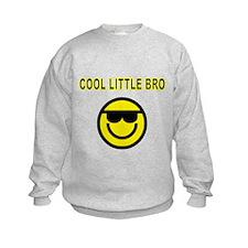 COOL LITTLE BRO Sweatshirt