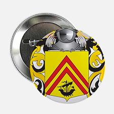 "McLaren Coat of Arms - Family Crest 2.25"" Button"