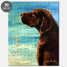 Sunkissed Puzzle