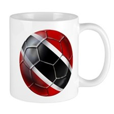Trinidad Tobago Football Mug