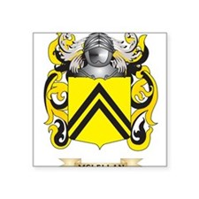 McLellan Coat of Arms - Family Crest Sticker