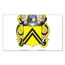 McLellan Coat of Arms - Family Crest Decal