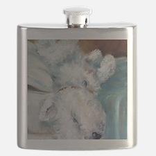 Bed Hog Flask