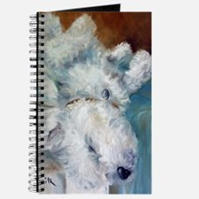 Bed Hog Journal