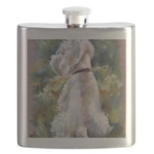 Living Color Flask