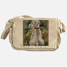 Living Color Messenger Bag