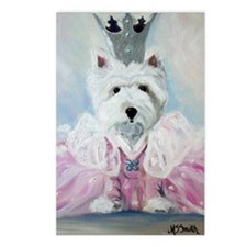 Glenda the Good Pup Postcards (Package of 8)