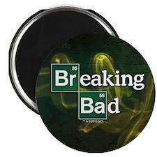 Breaking Bad Logo Magnet