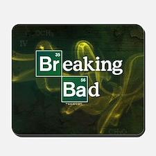 Breaking Bad Logo Mousepad