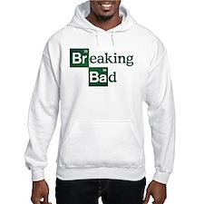 Breaking Bad Logo Hoodie