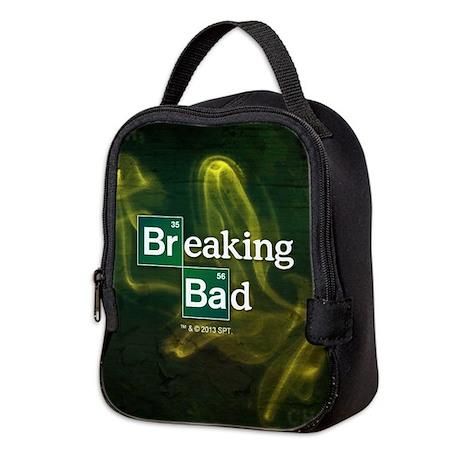 Breaking Bad Logo Neoprene Lunch Bag