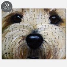 Up Close and Personal Puzzle