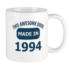 This awesome dude made in 1994 Mug