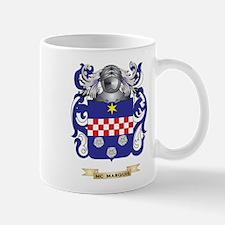Mc-Marquis Coat of Arms - Family Crest Mug