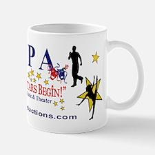 KAPA Stars Mug