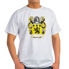 McMillan Coat of Arms - Family Crest T-Shirt
