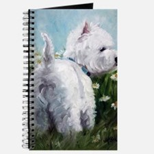 Picking Daisies Journal