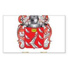 McNally Coat of Arms - Family Crest Decal