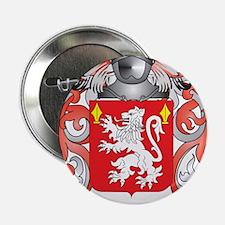 "McNamara Coat of Arms - Family Crest 2.25"" Button"