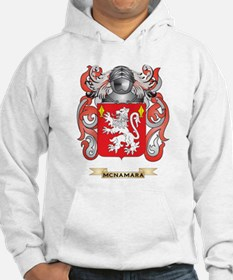 McNamara Coat of Arms - Family Crest Hoodie