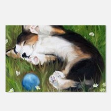 Bliss in the Grass Postcards (Package of 8)