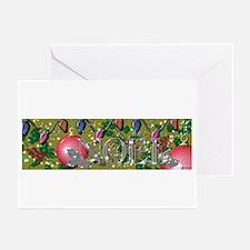 """One Noel"" Greeting Cards (Pk of 10)"