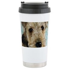 Best Friend Travel Mug