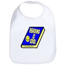 Reading is Cool Bib