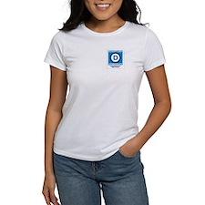 TEAM KAD Women's t-shirt