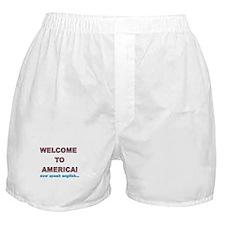 The Mr. V 152 Shop Boxer Shorts