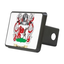 McNulty Coat of Arms - Family Crest Hitch Cover