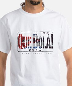 Asere Que Bola T-Shirt