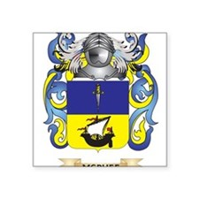 McPhee Coat of Arms - Family Crest Sticker