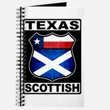 Texas Scottish American Journal