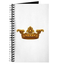 Gold King Crown Journal