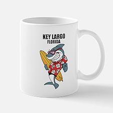 Key Largo, Florida Mug