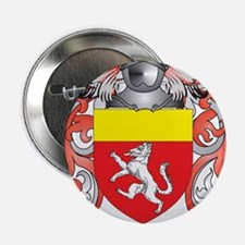"McQuillan Coat of Arms - Family Crest 2.25"" Button"