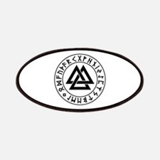 valknut Patches
