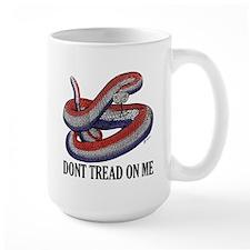 New Gadsen Snake Mug