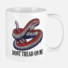 New Gadsen Snake Small Small Mug